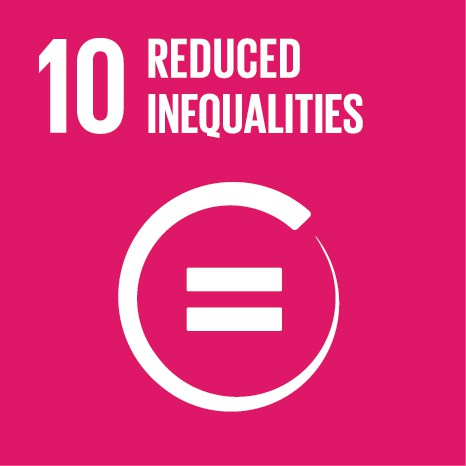 IAHV also addresses inequalities by strengthening capacities of vulnerable populations.